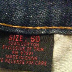 Red Ape Jeans - RED APE Jeans